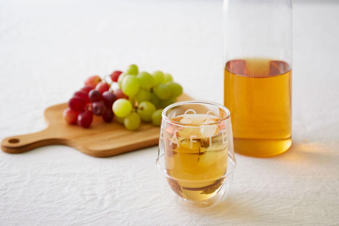 スタッフ直伝の水出しアレンジレシピ!夏のおうちカフェを充実させよう。